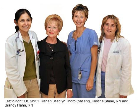 Spotlight On Clinical Reseach Aultman