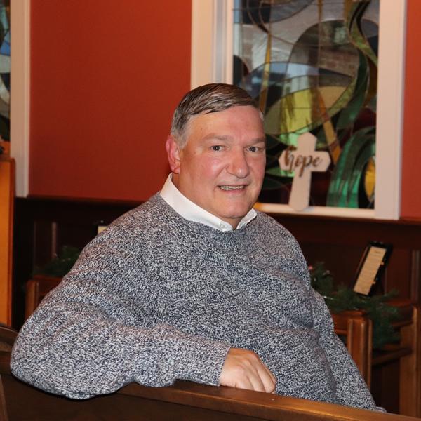 Chaplain Spotlight: Joseph Kampert » Aultman